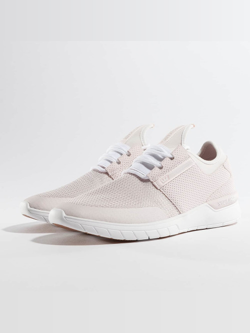 Supra Sneaker Flow Run pink