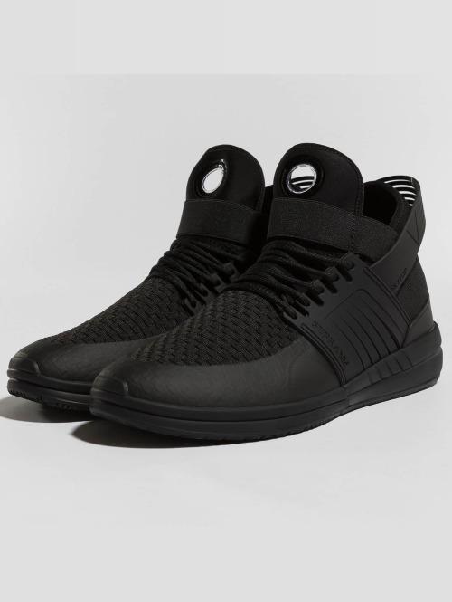 Supra Sneaker Skytop V schwarz