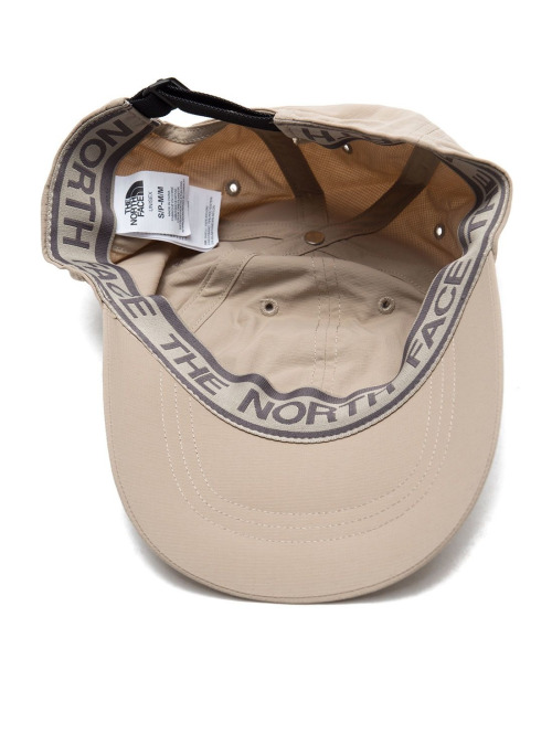 The North Face Fitted Cap Horizon beige