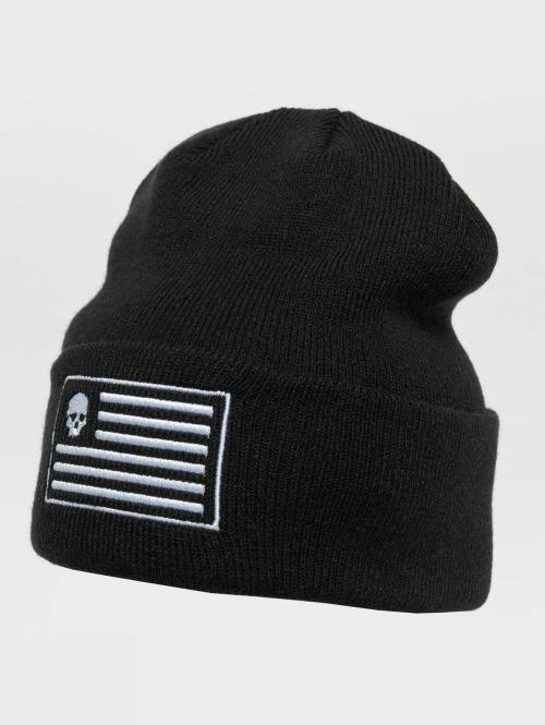 Thug Life Hat-1  Divers Beanie Black...