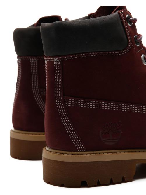 Timberland Sneaker 6 In Premium Waterproof rot