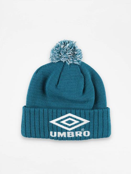 Umbro Wintermütze Classic blau