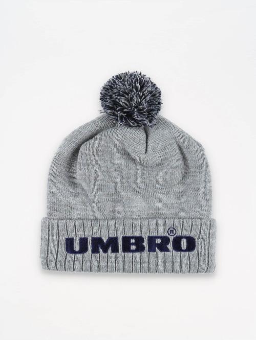 Umbro Wintermütze Total grau