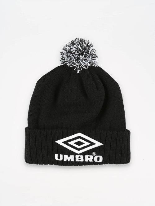 Umbro Wintermütze Classic schwarz