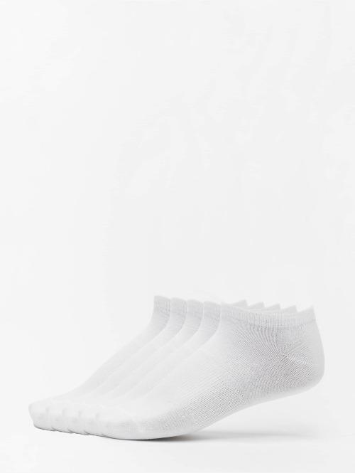 Urban Classics Socken No Show weiß