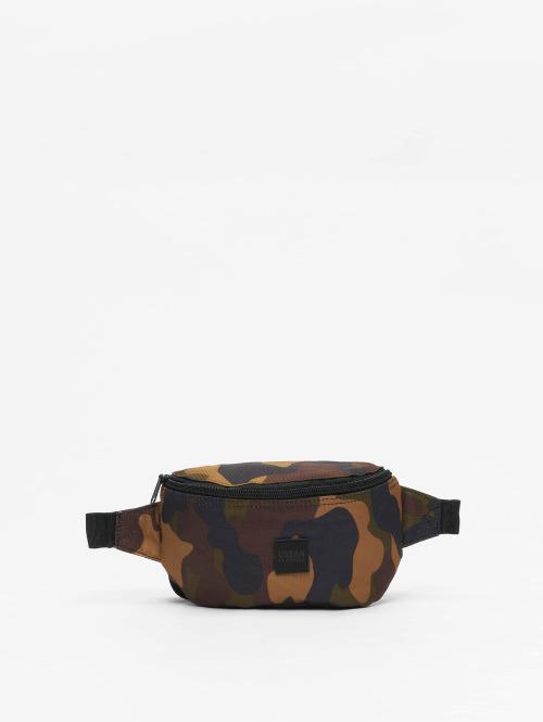 Urban Classics tas Camo Hip camouflage