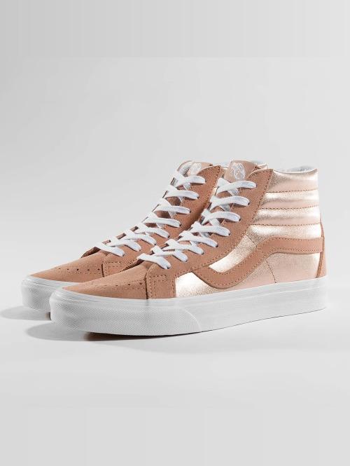 Vans Sneaker UA Sk8-Hi Reissue rosa