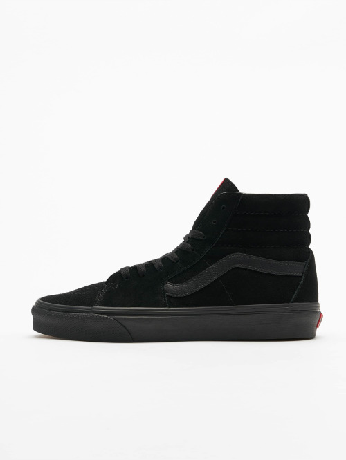 Vans Sneaker Sk8-Hi schwarz