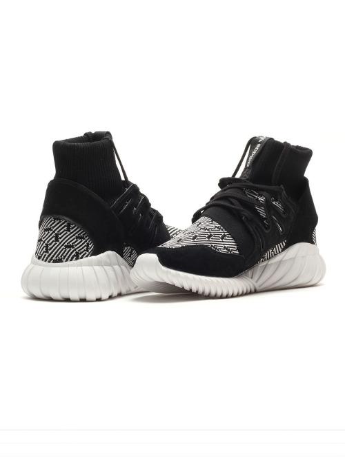 adidas originals Sneaker Tubular Doom schwarz