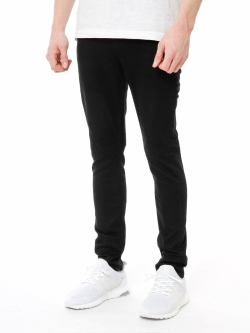 Cheap Monday Jogginghose  schwarz
