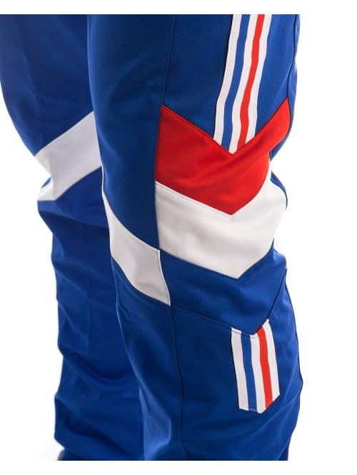 adidas originals Jogginghose Aloxe Tp blau