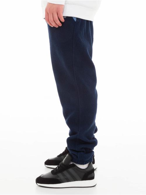 adidas originals Jogginghose Polar blau