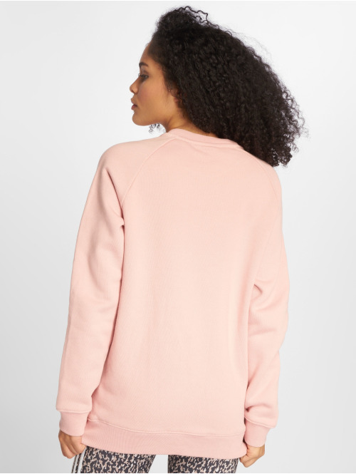 adidas originals Pullover Oversized Sweat rosa