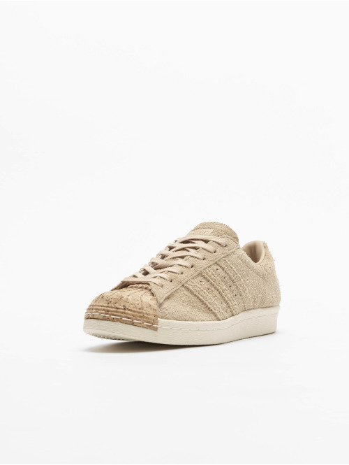 adidas Originals Sneaker Superstar 80S Cork beige