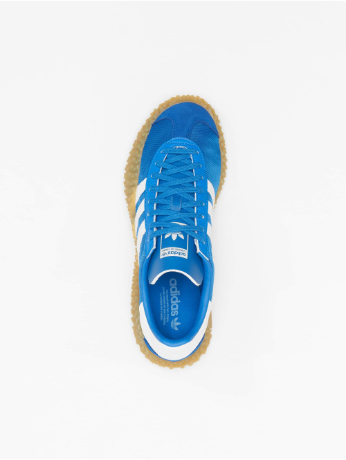 adidas originals Sneaker Country X Kamanda blau