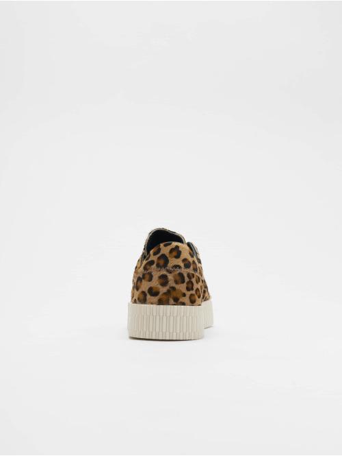 adidas originals Sneaker Sambarose braun