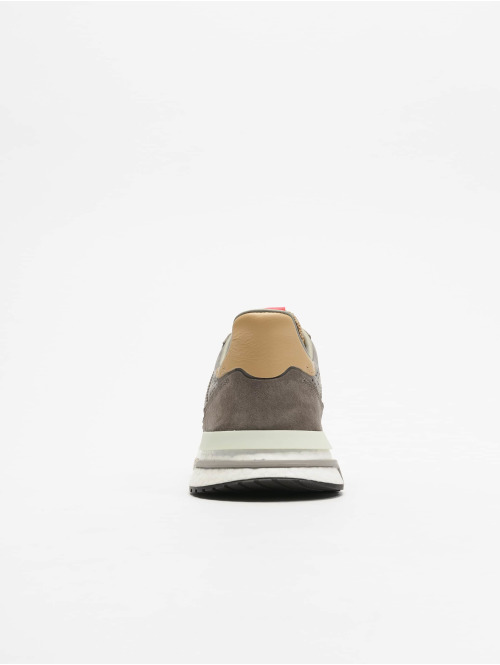 adidas originals Sneaker Zx 500 Rm braun