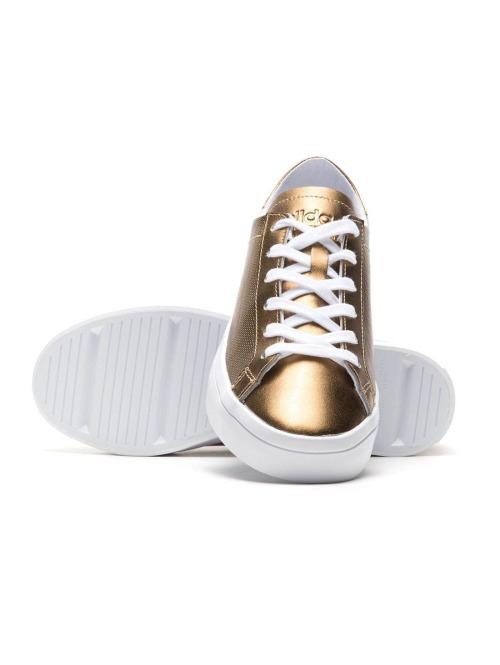 adidas originals Sneaker Court Vantage W goldfarben