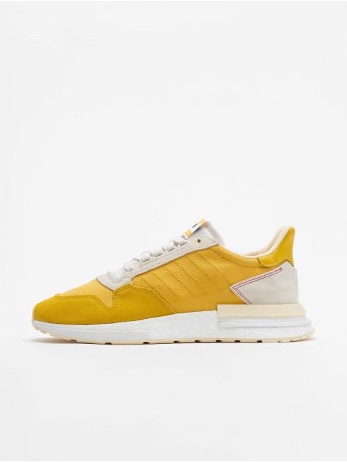 adidas originals Sneaker Zx 500 Rm goldfarben