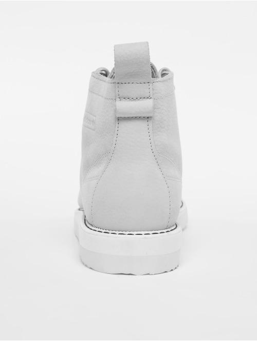 adidas originals Sneaker Superstar Boot W grau