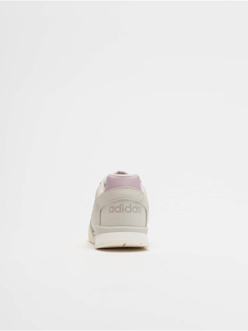 adidas originals Sneaker A.R. Trainer grau