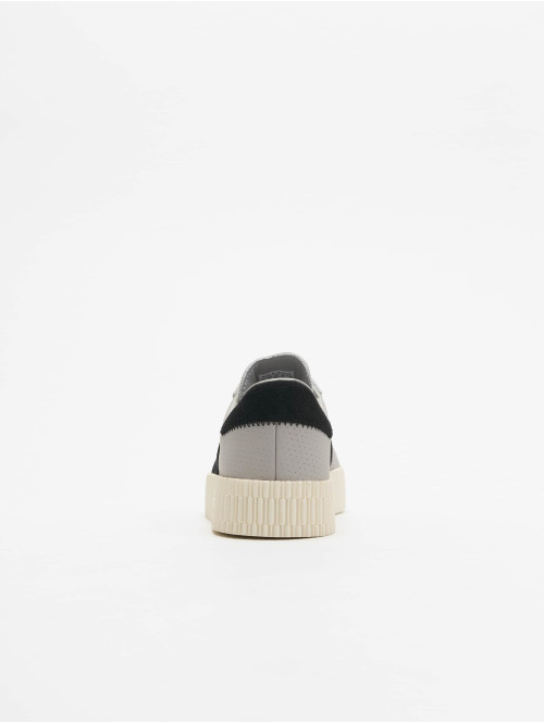 adidas originals Sneaker Sambarose grau