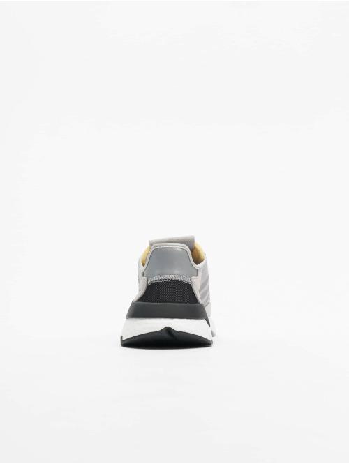 adidas originals Sneaker Nite Jogger grau