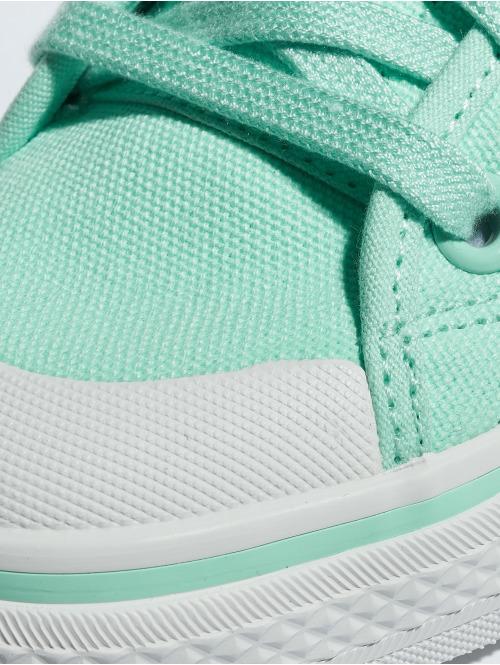 adidas originals Sneaker Nizza W grün