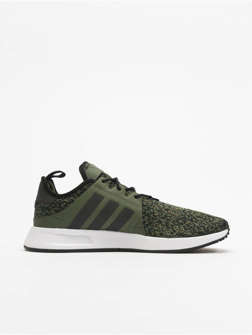 adidas originals Sneaker Originals X_plr grün