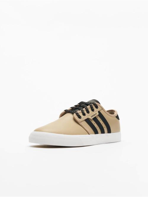 adidas originals Sneaker Seeley khaki