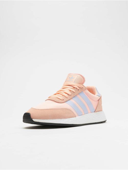 adidas originals Sneaker I-5923 orange