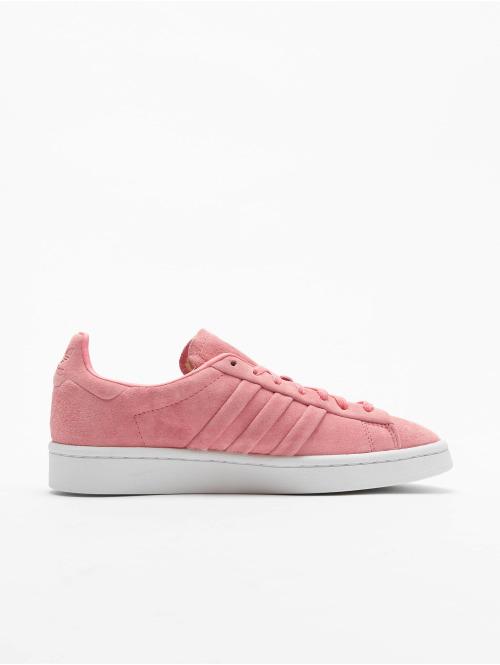 adidas originals Sneaker Campus pink