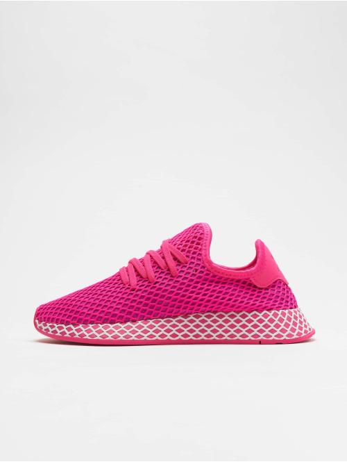 adidas originals Sneaker Deerupt pink
