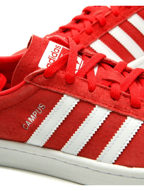 adidas originals Sneaker Campus Adicolor rot