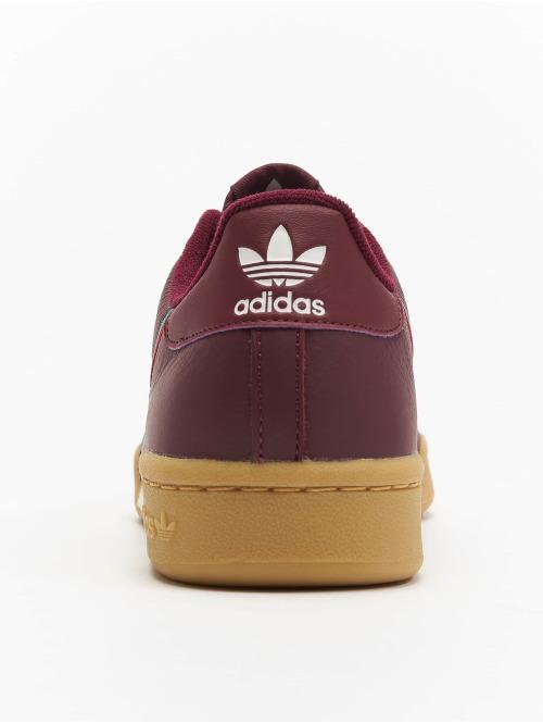 adidas originals Sneaker Rascal rot