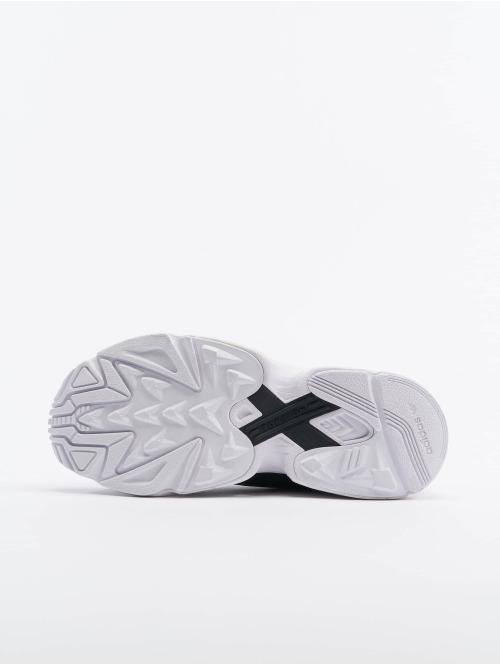 adidas Originals Sneaker Falcon schwarz