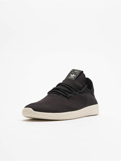 adidas Originals Sneaker Pw Tennis Hu schwarz