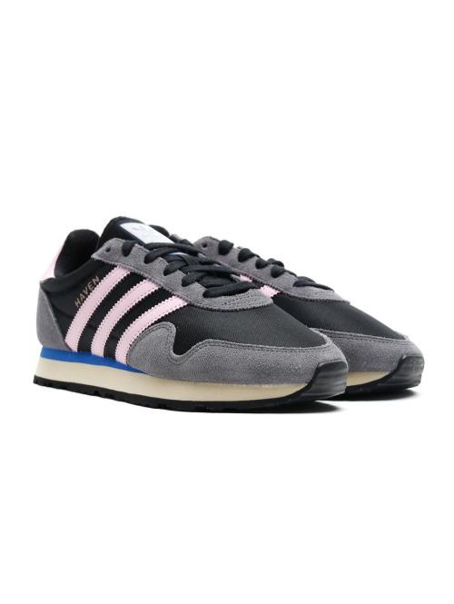 adidas originals Sneaker Haven schwarz
