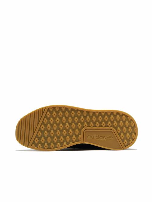 adidas originals Sneaker X_plr schwarz