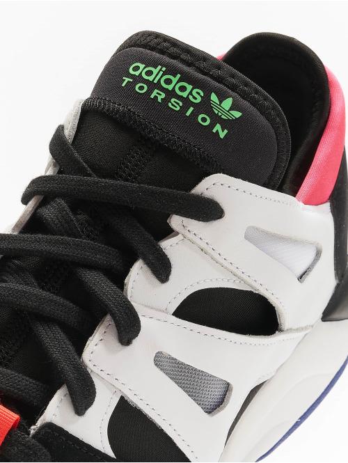 adidas originals Sneaker Dimension Low schwarz