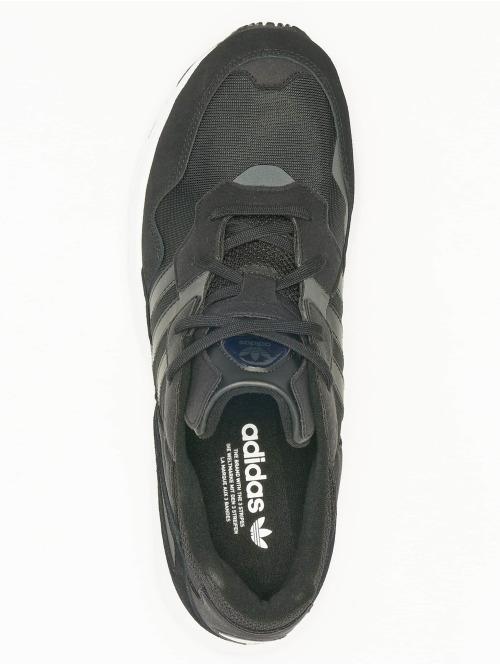 adidas originals Sneaker Yung-96 schwarz