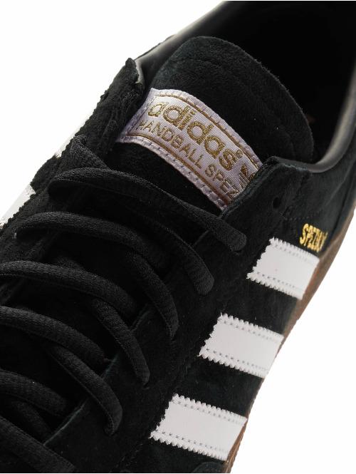 adidas originals Sneaker Handball Spezial schwarz