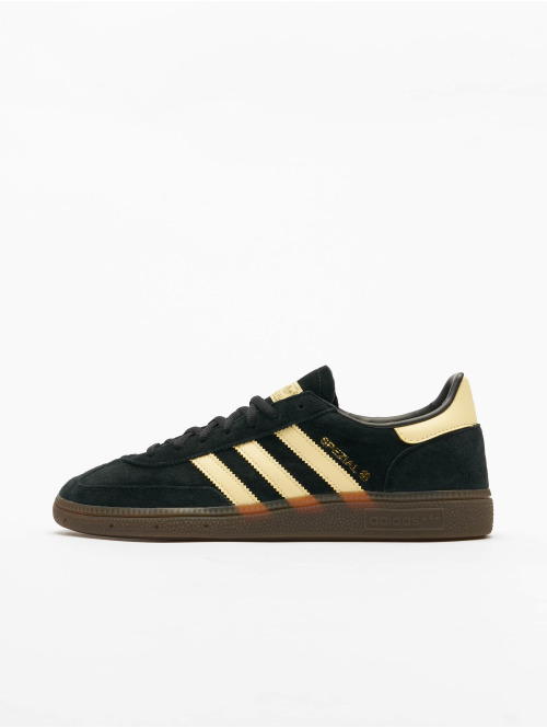 adidas originals Sneaker Handball Spzl schwarz