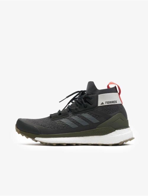 adidas originals Sneaker Terrex Free Hiker schwarz