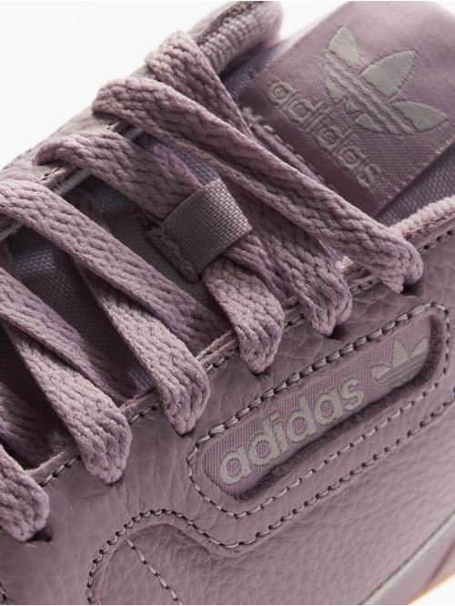 adidas originals Sneaker Continental 80 W violet