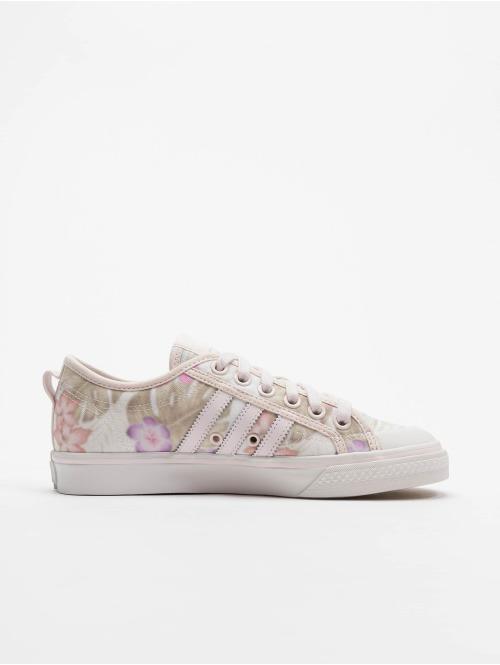 adidas originals Sneaker Nizza violet