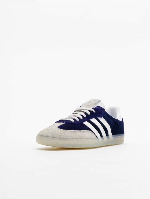 adidas originals Sneaker Samba OG violet