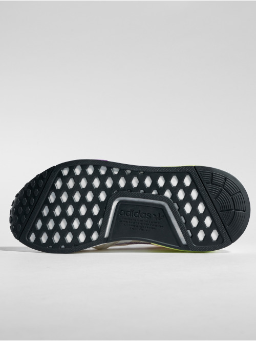 adidas originals Sneaker Nmd_r1 weiß