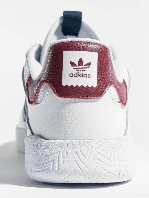 adidas originals Sneaker Vrx Low weiß