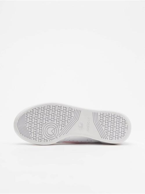 adidas originals Sneaker Continental 80 W weiß